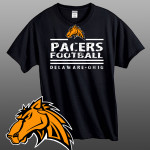 pacers football shirt
